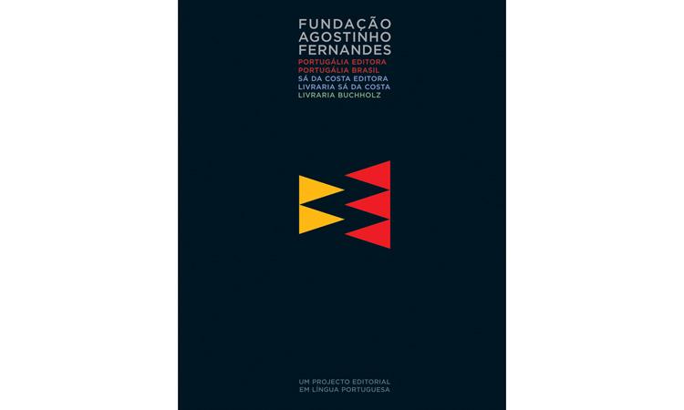 brochura para Fundação Agostinho Fernandes.