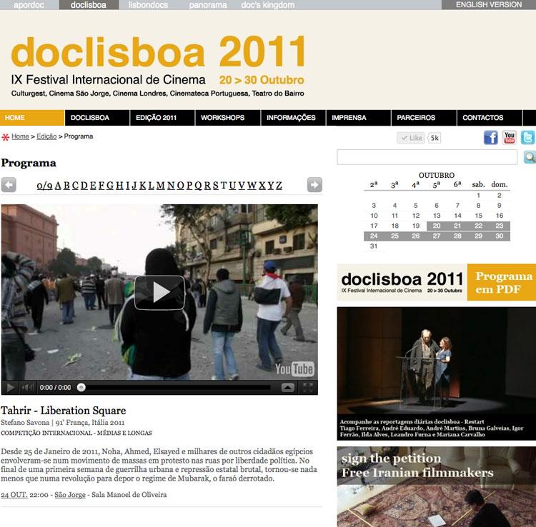 doclisboa2011