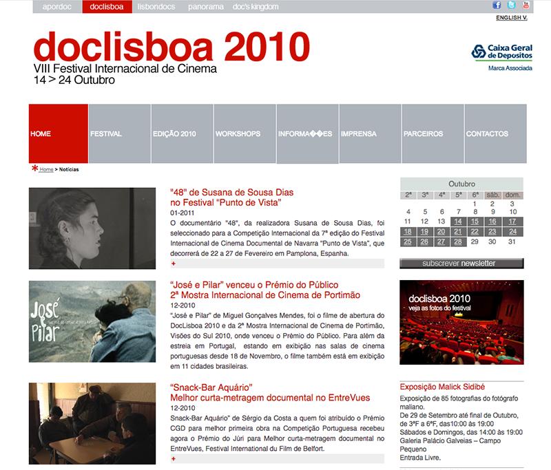 doclisboa2010