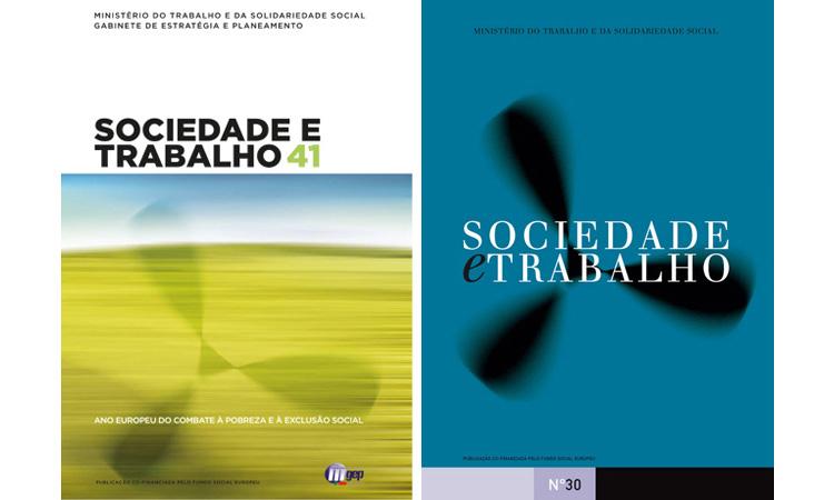 Sociedade e Trabalho