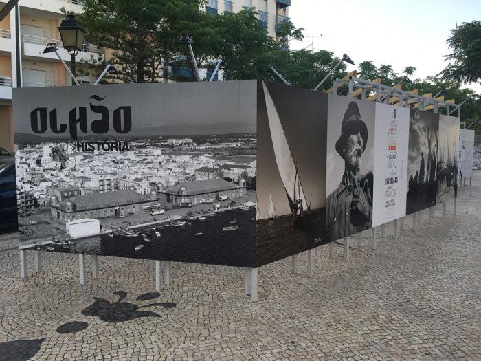 OLHÃO COM HISTÓRIA