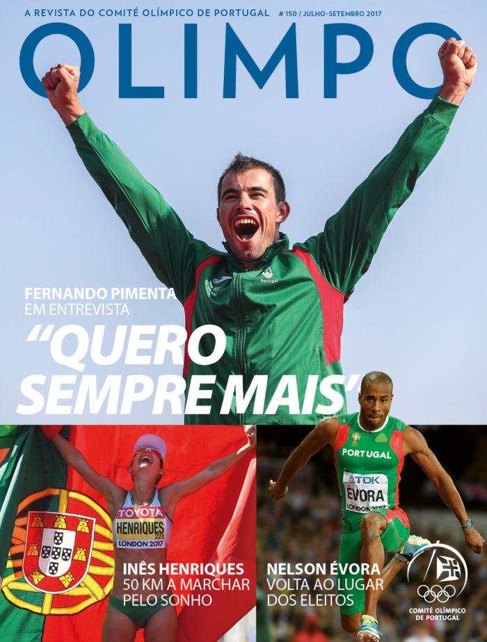 Revista Olimpo nº150