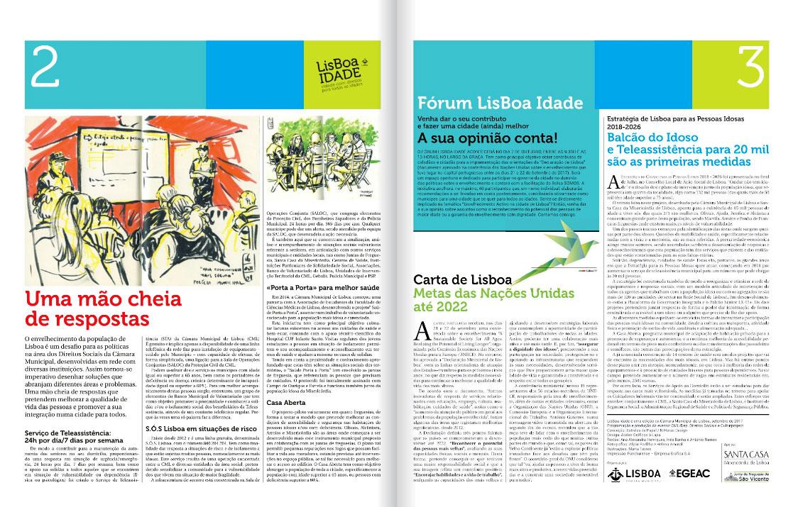 Festival LisboaIdade 2017 - jornal