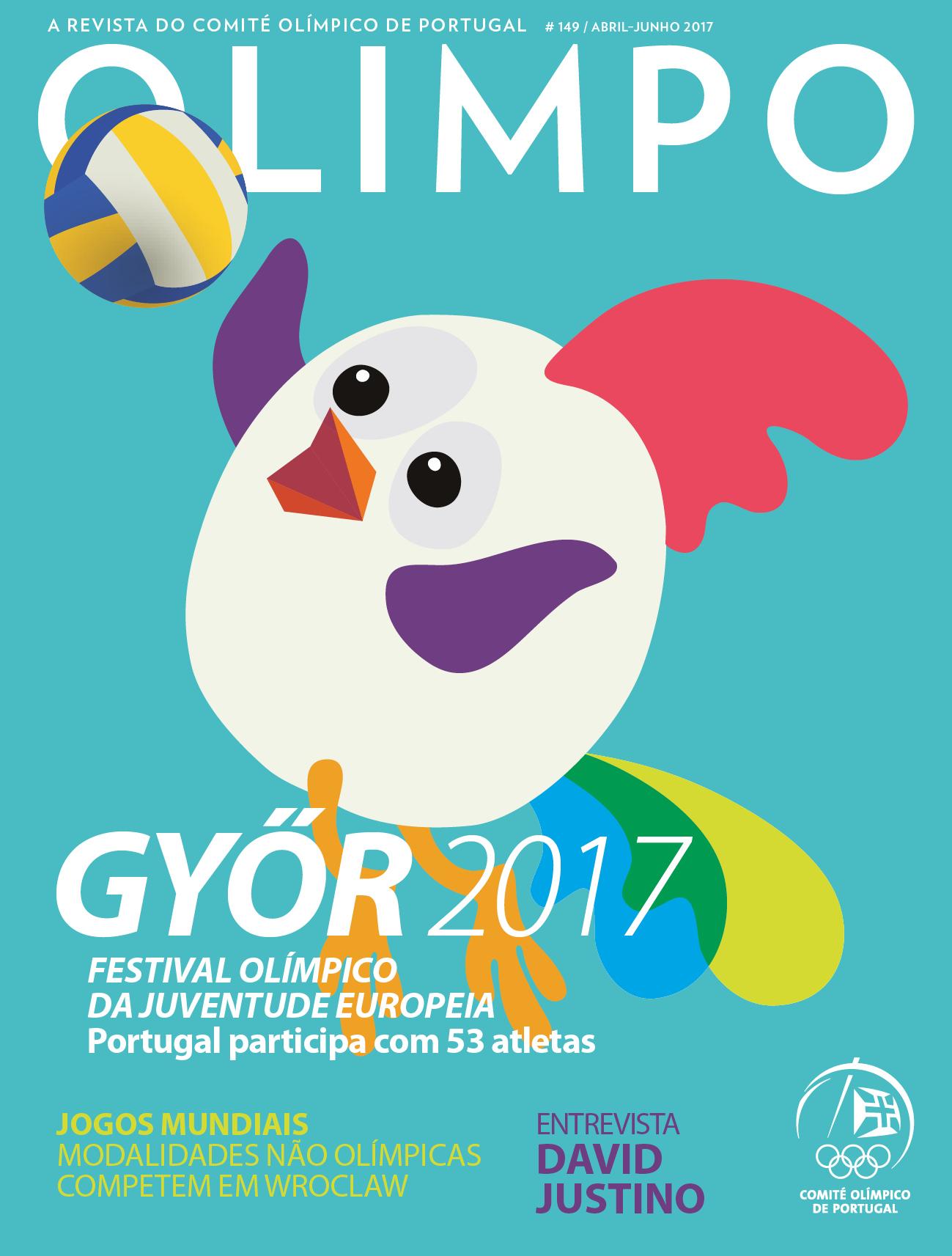 Revista Olimpo nº149
