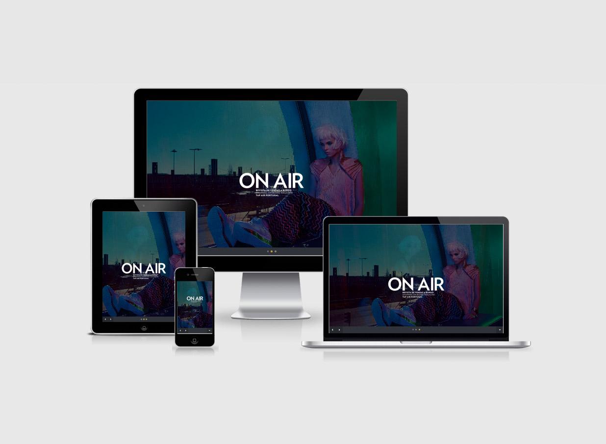 ON AIR Primavera 2018 - site